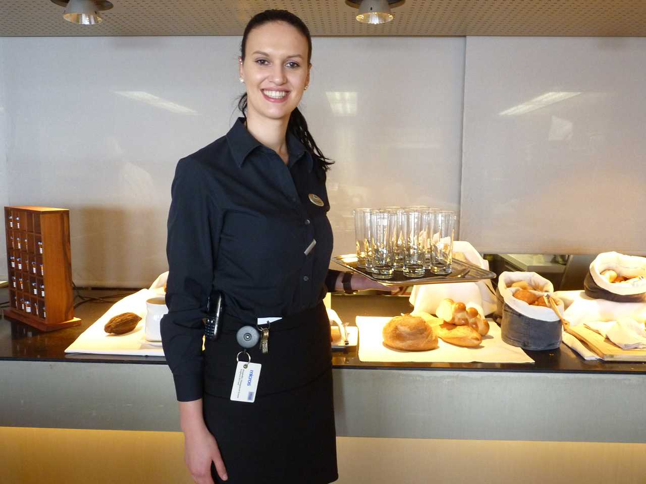 Superior Why Did You Choose To Do Your Apprenticeship As A Catering Manager At ZFV?  I Heard About Hotel Zürichberg Through My Parents. I Did A Trial  Apprenticeship ... In Catering Manager